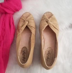Soft Style wedges